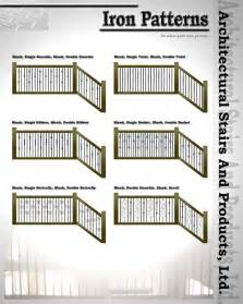 43 carpinter 237 a ebanister iron baluster patterns spectacular stairways pinterest