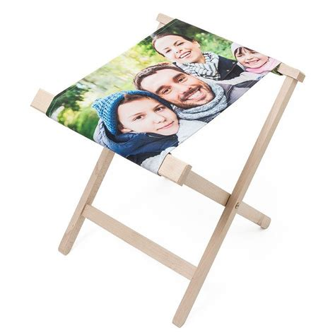 personalized canvas folding chairs folding canvas chair personalised folding stools uk