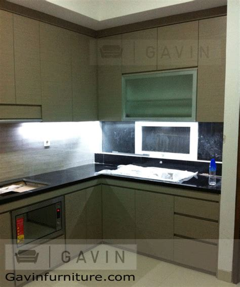 Kitchen Set Multiplek Hpl kitchen set minimalis hpl pesanggrahan modern other