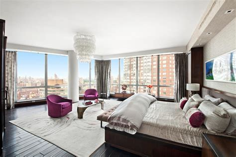 new york bedroom image gallery new york penthouse bedrooms