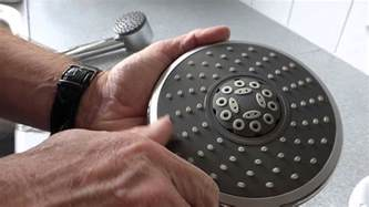 How To Clean Held Shower how to clean a shower and get a better shower