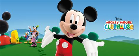 The Mouse Show by Mickey Mouse Clubhouse Faiyn