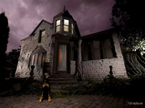 haunted airbnb haunting airbnb rentals around the world for fall abc news