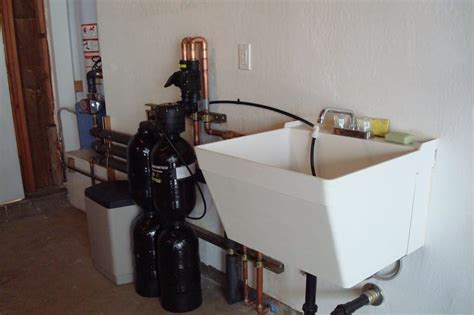 Nelson Plumbing by Water Softener By Kinetico Yelp