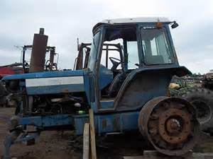 1000 images about ford tractors on used ford