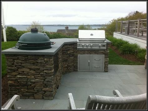 outdoor kitchen big green egg 17 best images about big green egg on big