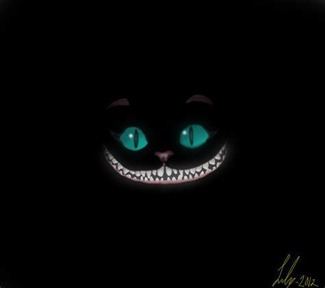 cheshire cat smile cheshire cat in quotes quotesgram