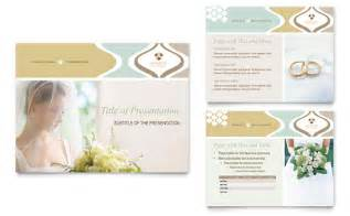 where are powerpoint templates stored wedding store supplies powerpoint presentation template