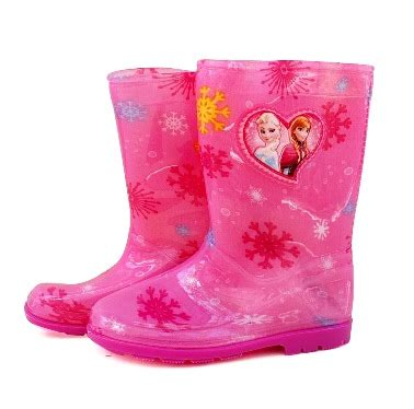 Sepatu Boot Net Tv sepatu boot anak karakter toko bunda