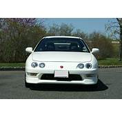 Low Mileage 1998 Acura Integra Type R  Rare Cars For Sale