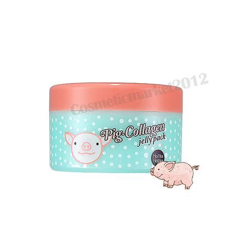 Jelly Collagen holika holika pig collagen jelly pack 80g free gifts ebay
