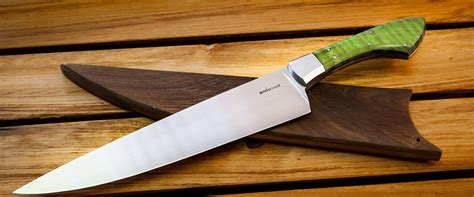 highest kitchen knives ironman knives handmade carbon steel kitchen knives