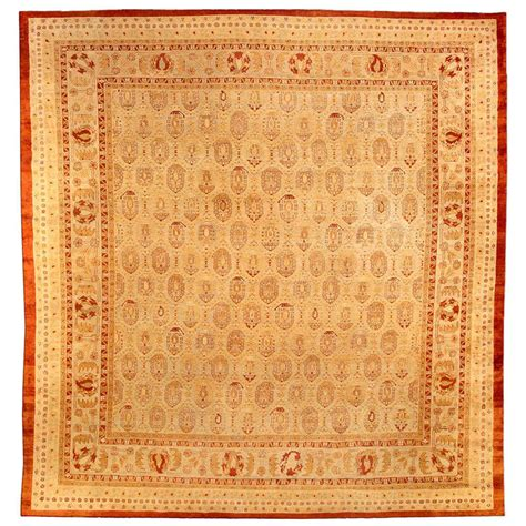 indian print rugs indian amritsar antique rug
