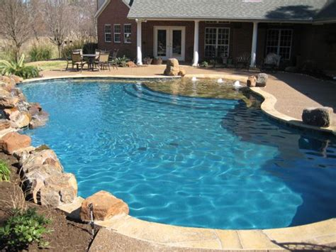 design pools of east texas best 20 gunite pool ideas on pinterest swimming pools