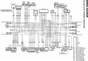 wiring diagram of 1998 suzuki dr650 circuit wiring diagrams