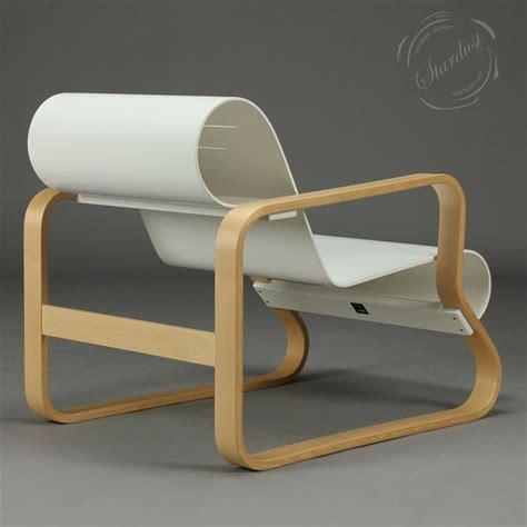 Paimio Armchair by Alvar Aalto Paimio Chair By Artek Stardust