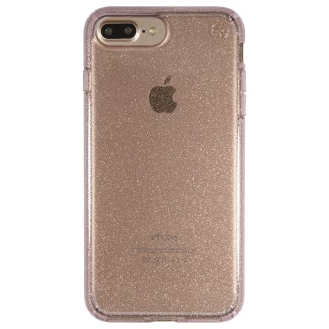 Hardcase Gliter Iphone 7 Plus Ip7p 5 5 Inchi Bling Blink presidio clear glitter iphone 7 plus cases