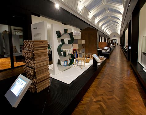 Futureplan New Furniture Gallery Victoria And Albert Museum