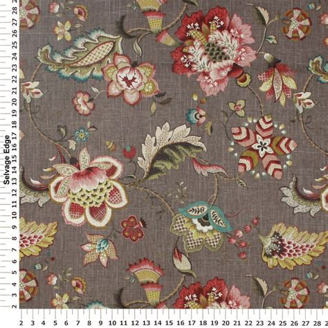 hancock upholstery fabric 1000 images about jacobean floral on pinterest