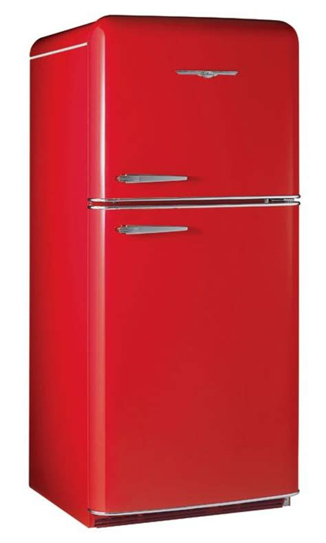 colored refrigerators refrigerators 10 places to buy one retro renovation