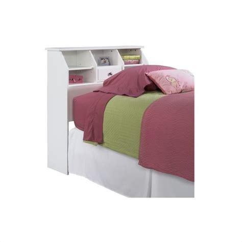 white twin bookcase headboard twin bookcase headboard in white 411905