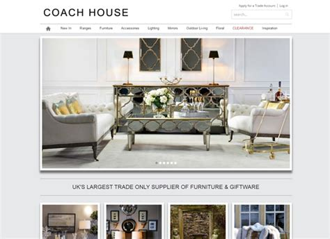 coach house insurance how coach house s new website design achieved a 36 increase in online orders