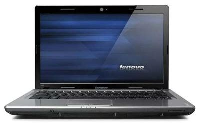 Laptop Lenovo Z460 Second great deals and a boot up challenge from lenovo at it show