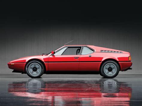 Bmw M1 Lamborghini bmw m1 by italian designer giorgetto giugiaro for bmw
