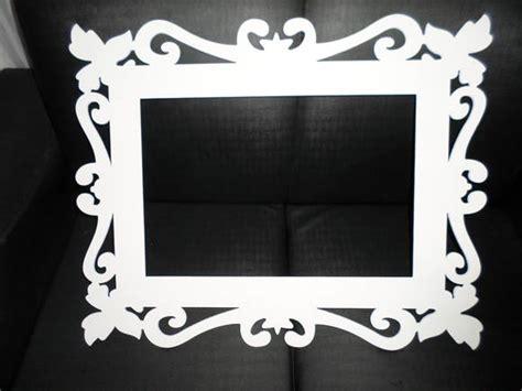 molde para imprimir de espelho provencal molduras moldura para espelho proven 231 al artesanatos juliana elo7