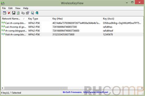 cara membuat wifi dengan cmd windows xp cara melihat password wi fi yang tersimpan pada windows