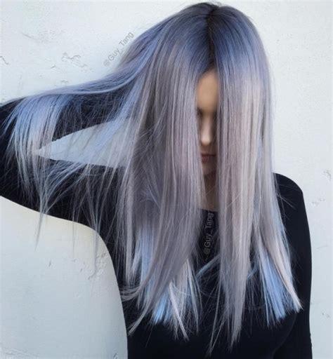 hairstyles to do tumblr white hair on tumblr