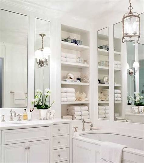 Bathroom Ideas White | pure design white on white bathroom ideas modern house