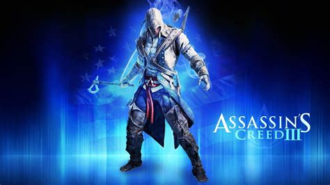 Assassin Creed 3 assassin s creed 3 wallpapers hd wallpaper cave