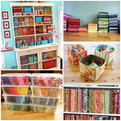 to organize organize organizing fabric scraps stash scraps of fabric