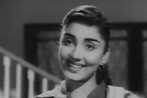 biography of film actress sadhna mera saaya to love in simla 10 career defining films