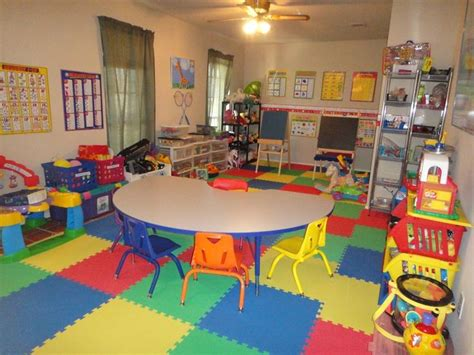 17 best ideas about daycare setup on home