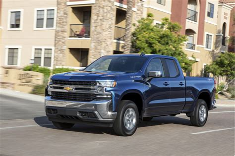 Silverado 1500 Diesel by 2019 Chevrolet Silverado 1500 Diesel Engine Nabs Best In