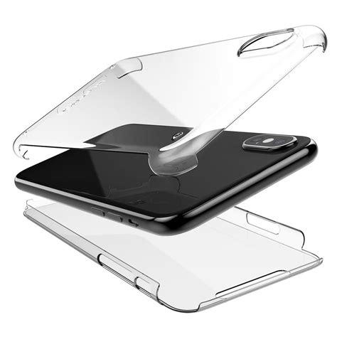 x doria coque de protection defense 360 176 apple iphone x etui t 233 l 233 phone x doria sur ldlc