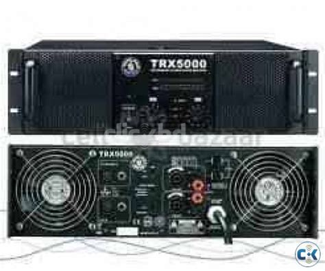 Power Lifier Ad 5000 trx 5000 stereo power clickbd