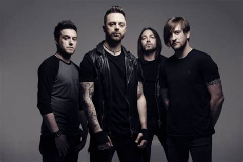 bullet for my bullet for my got a superstar deal from