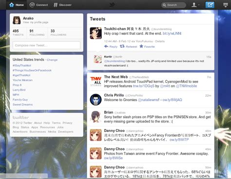 old twitter layout back list of synonyms and antonyms of the word old twitter layout