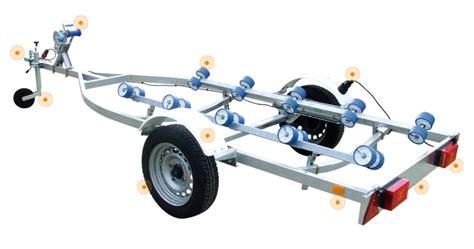 centreerset boottrailer monteren boottrailershop nl specialist in boottrailer onderdelen