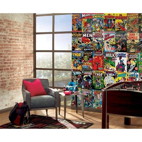 comic bedroom ideas man cave ideas for your ultimate home redecoration