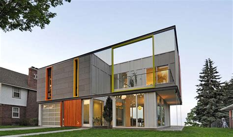 narrow houses new narrow lot modern infill house plans modern house design