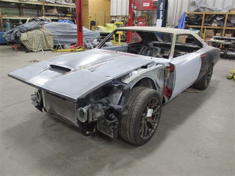 fascinating 1969 dodge charger and frame for sale