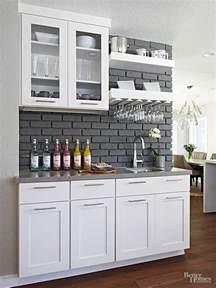 Kitchen Wet Bar Ideas Wet Bar Ideas
