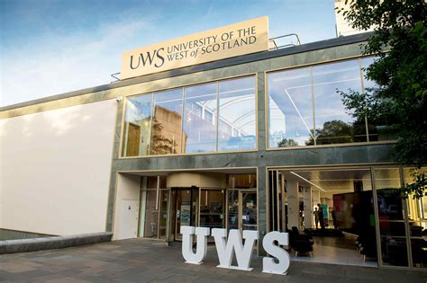 Universities In Scotland For Mba by Uws Mba Course Demo