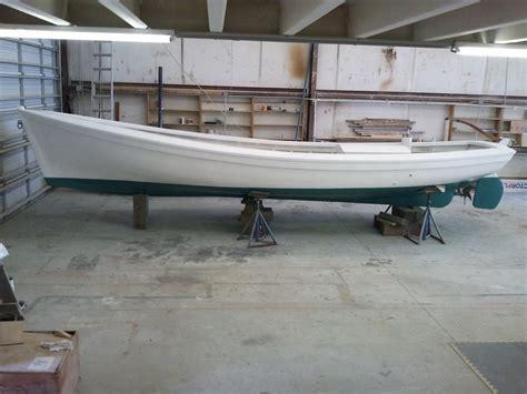 commercial fishing boat interiors outer banks custom boat builders boat repairs boat
