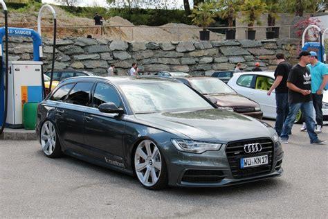 Audi B8 Facelift by Audi A4 B8 Avant Facelift Bentley Wheels Audi