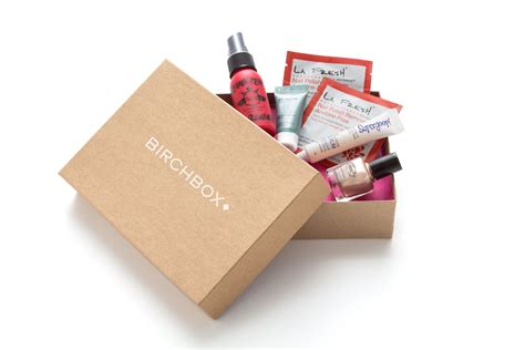 is birchbox dead or will conservation survival